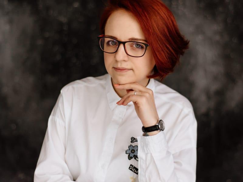 Яна Кузовлева
