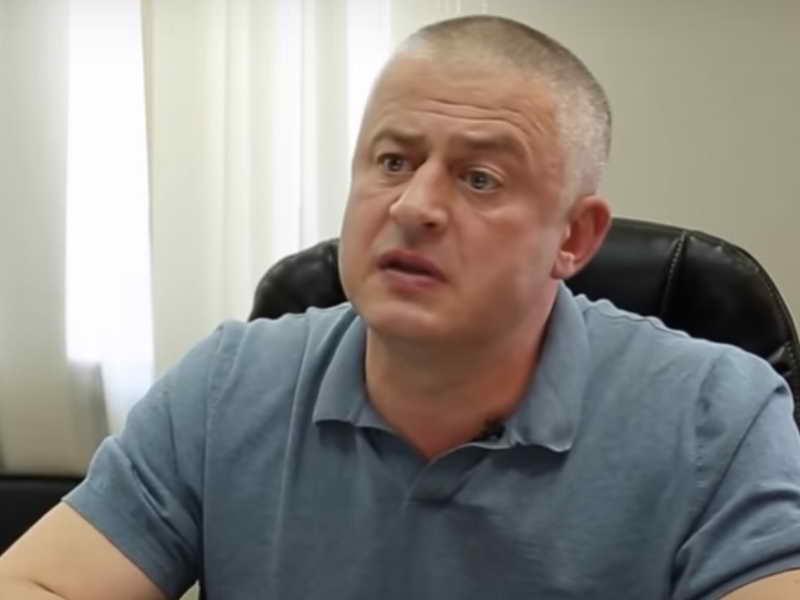 Олег Жуков: Собственная гостиничная империя в Суздале.