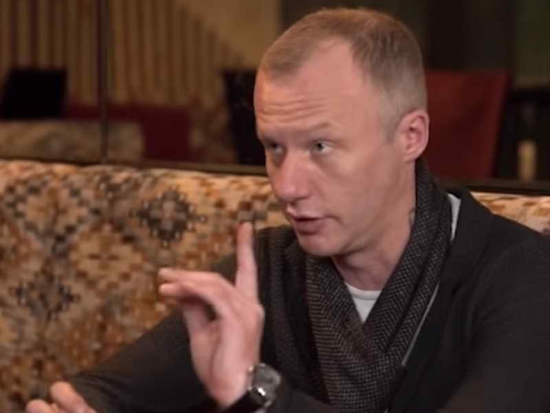 Алексей Кутчер: Как автоматизировать продажи в отеле.